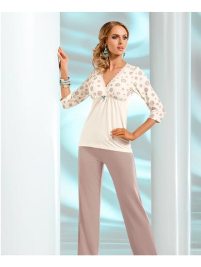 FABIA női pizsama