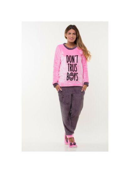 Poppy pizsama Nice DON'T TRUS BOYS *