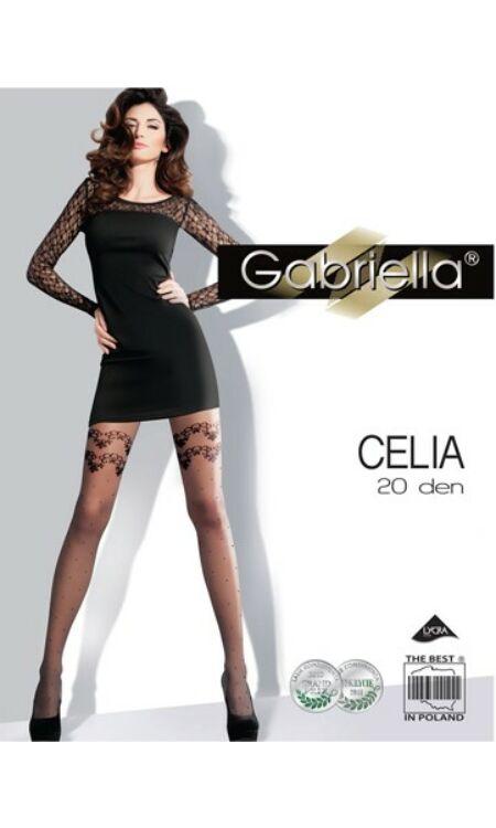 GABRIELLA Celia 20den harisnyanadrág