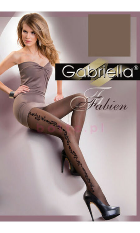 GABRIELLA  Fabien 20den harisnyanadrág