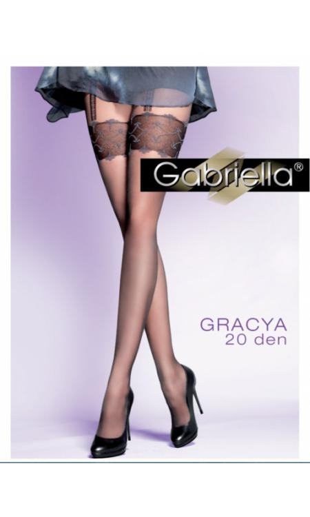 GABRIELLA  Gracya 20den harisnyanadrág