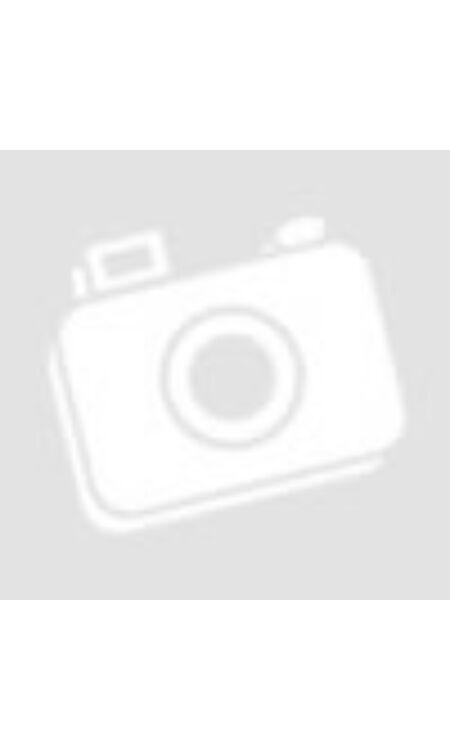 """POPPY """"BULLDOG"""" mintás pink-fekete takaró"""