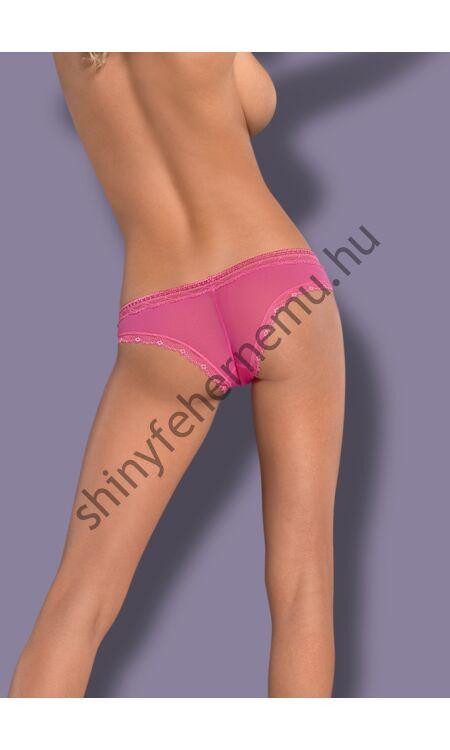 CORELLA Hot Pink fehérnemű,  szexi női alsó