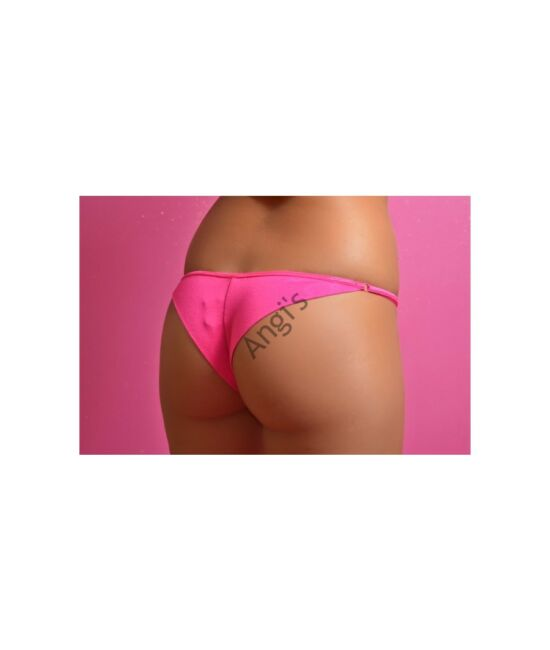 POPPY --- Say yes! brazil bugyi pink