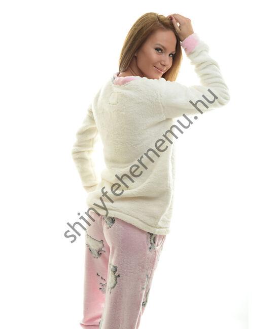 Poppy pizsama Nice LOVE FASHION