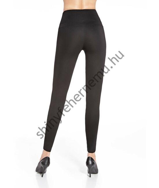 LIVIA Black 200 DEN-es alakformáló leggings