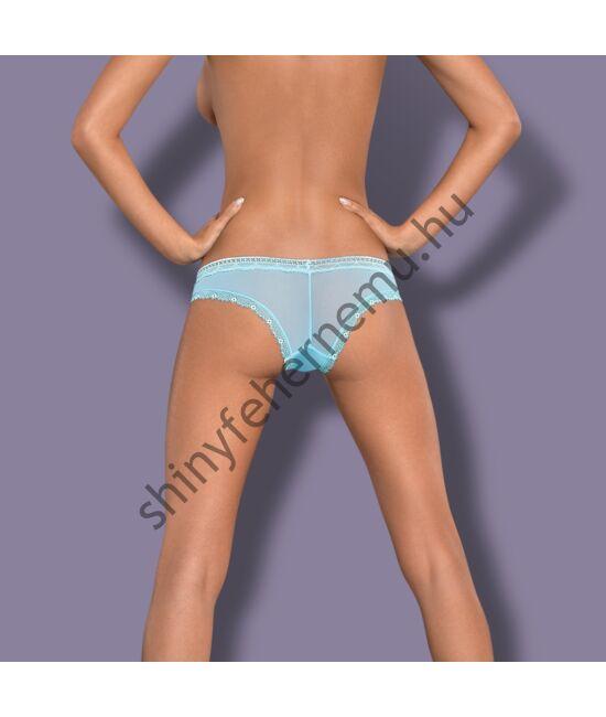CORELLA Blue fehérnemű, szexi női alsó XXL
