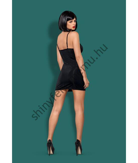 GRETIA Dress szexi hálóing+tanga