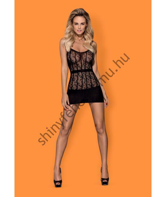 dress-d605-black-szexi-fehernemu