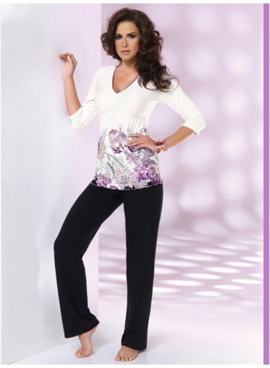 Gala női pizsama