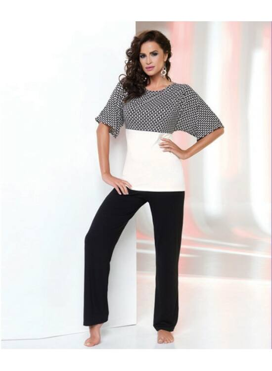 EWELINE női pizsama