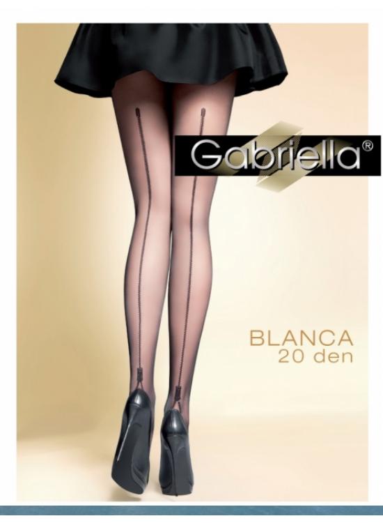 GABRIELLA  Blanca 20den harisnyanadrág