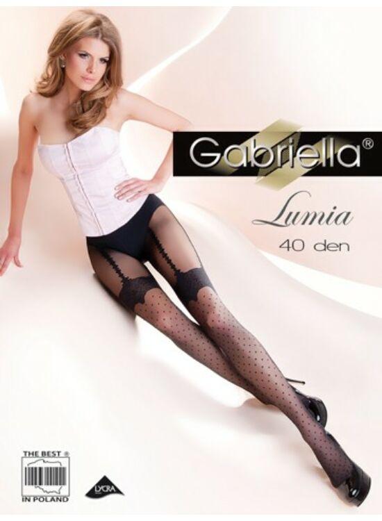 GABRIELLA Lumia 40den harisnyanadrág