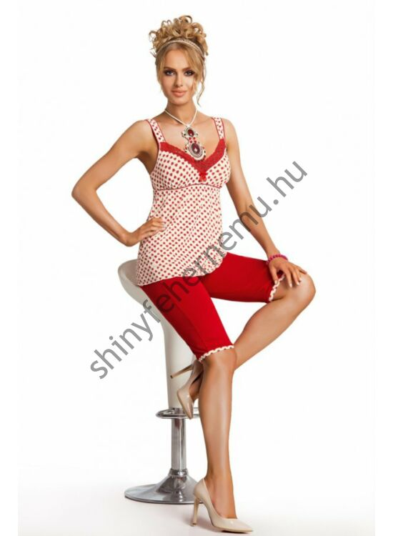 CANDY női pizsama