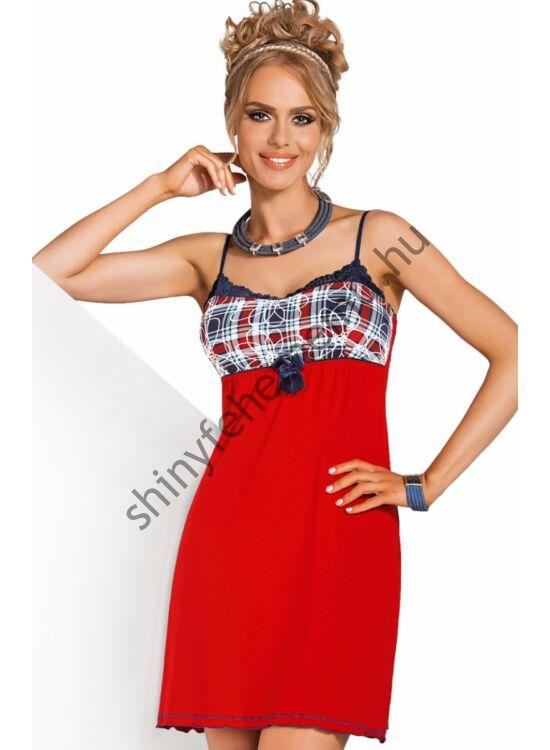 SALSA Red női hálóing