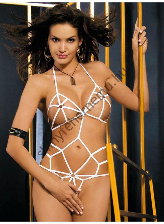 SLAVE White body, szexi fehérnemű