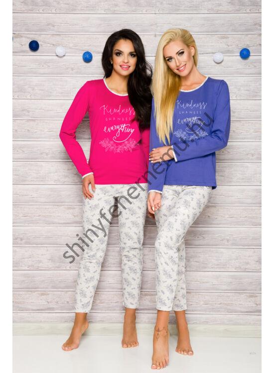 GABI Blue-grey női pizsama