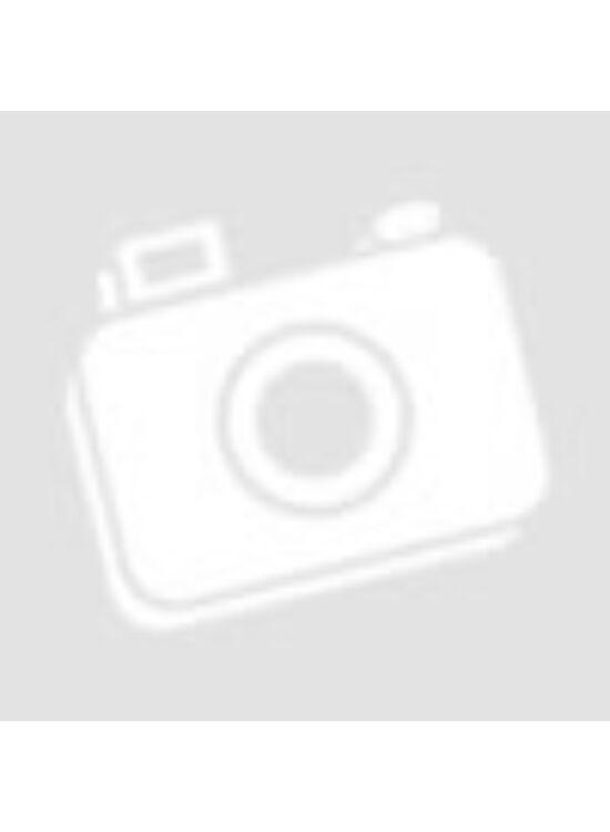 """POPPY """"WAKE UP COFFEE"""" kávé-barna köntös"""