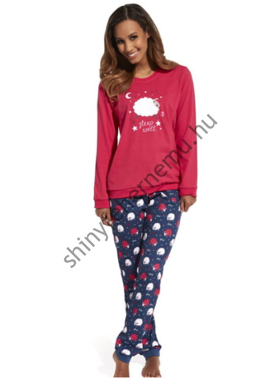 sleep-well-noi-pamut-pizsama