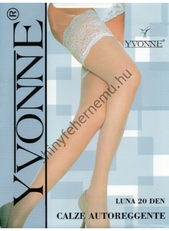 Yvonne 20 den-es combfix harisnya