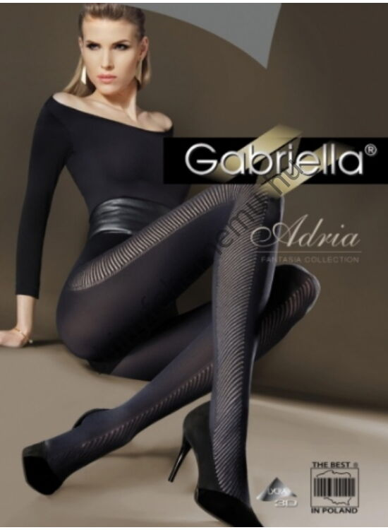 GABRIELLA Adria harisnyanadrág