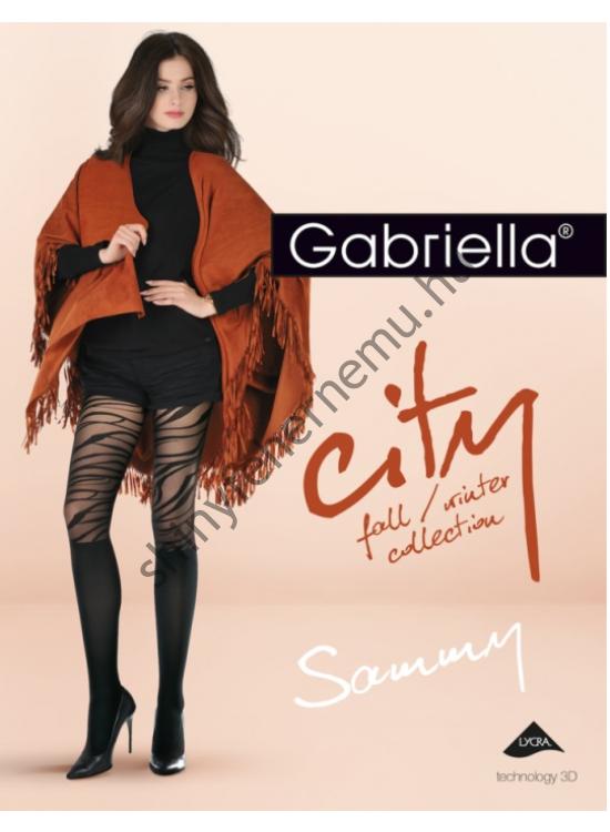 GABRIELLA City Sammy harisnyanadrág