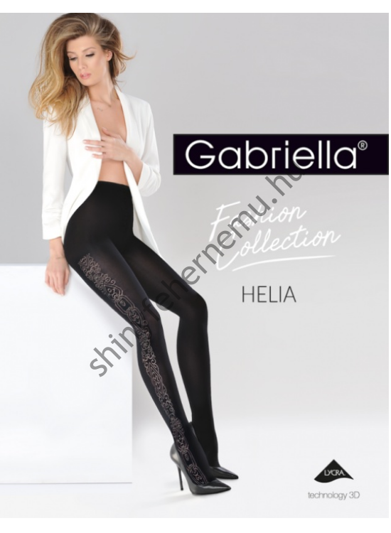 GABRIELLA Helia 60den harisnyanadrág