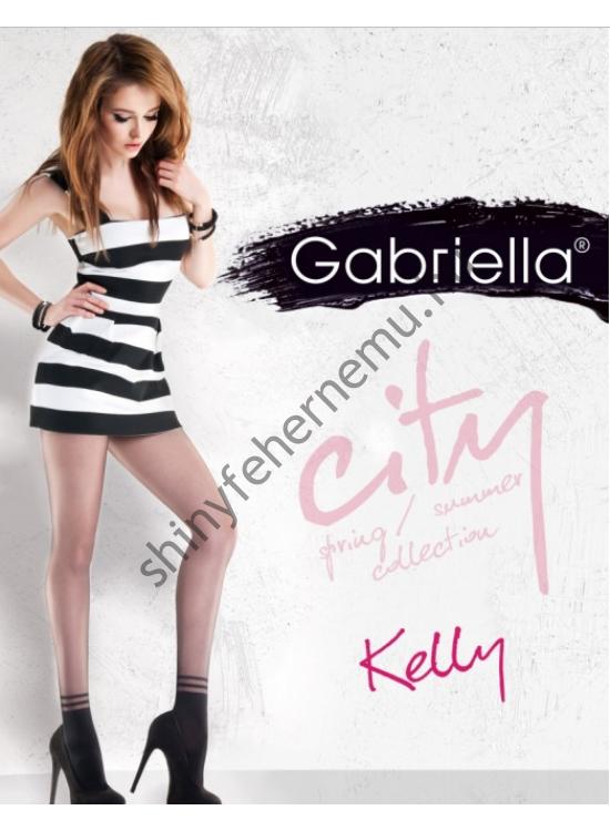 GABRIELLA Kelly  harisnyanadrág