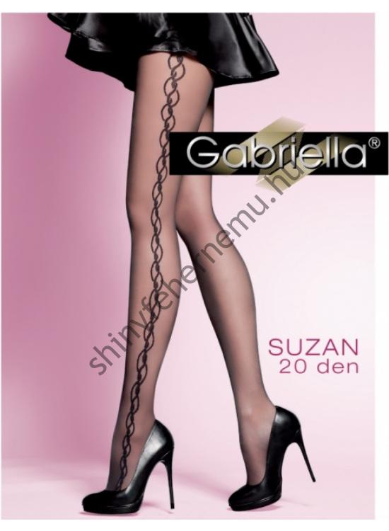 GABRIELLA Suzan 20den harisnyanadrág