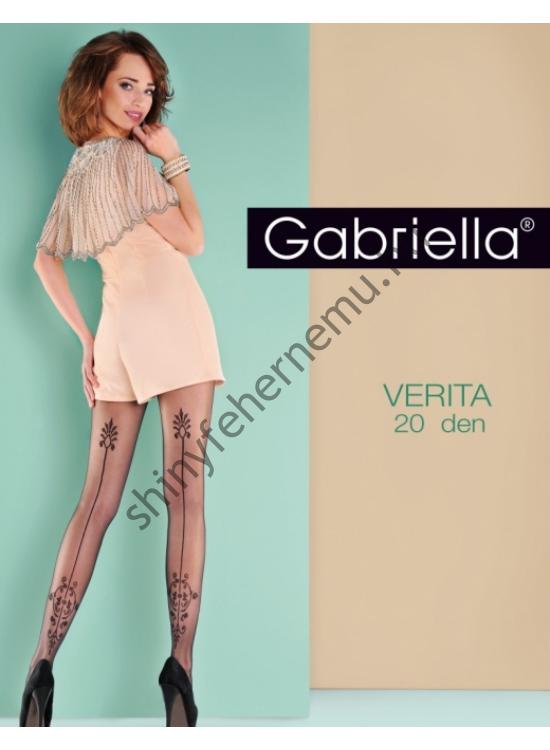GABRIELLA Verita  harisnyanadrág