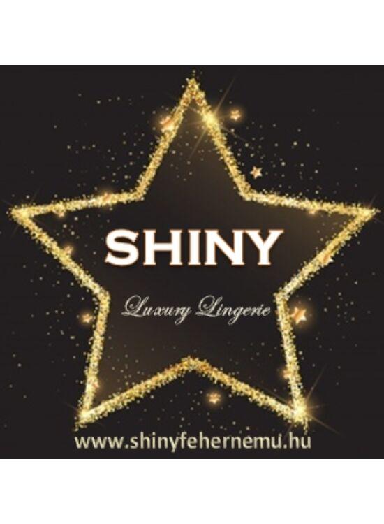 ANGELINA Ekrü női pizsama
