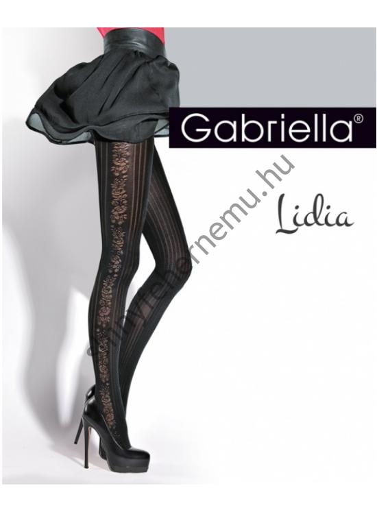 GABRIELLA Lidia 60den harisnya