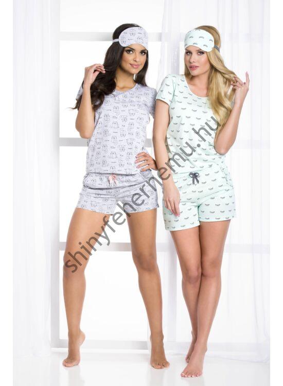ROZI Green Pilla női pizsama