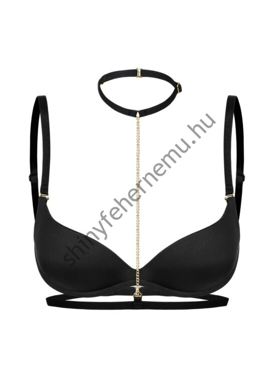 ALICE Black by PROMEES Choker